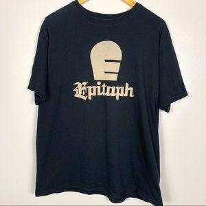 Vintage Epitaph Records T-shirt